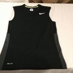 Nike Drifit Sleeveless shirt